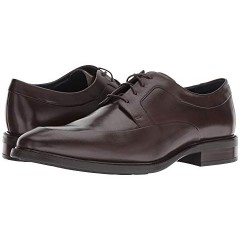 LRPFJSY Cole Haan Hartsfield Apron Oxford Chestnut 9125110